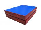 Folding Mat for Mini Apparatus