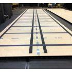 Sectional Sprung Floor