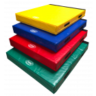 Sectional Safety Mats Multi-Colours