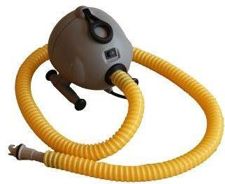 High Pressure Electric Pump - Air Floors