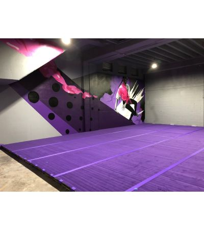 Custom Sprung Floors
