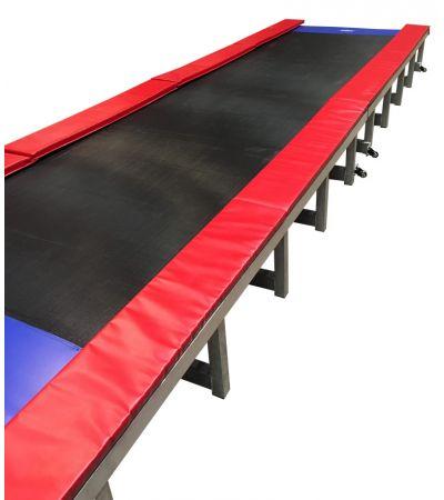 Folding Fast Track