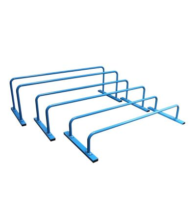 Mini Parallel Bars - Set of 3