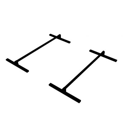 Parkour Precision Rails
