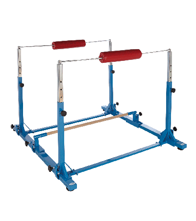 Mini Apparatus Double Rebounder