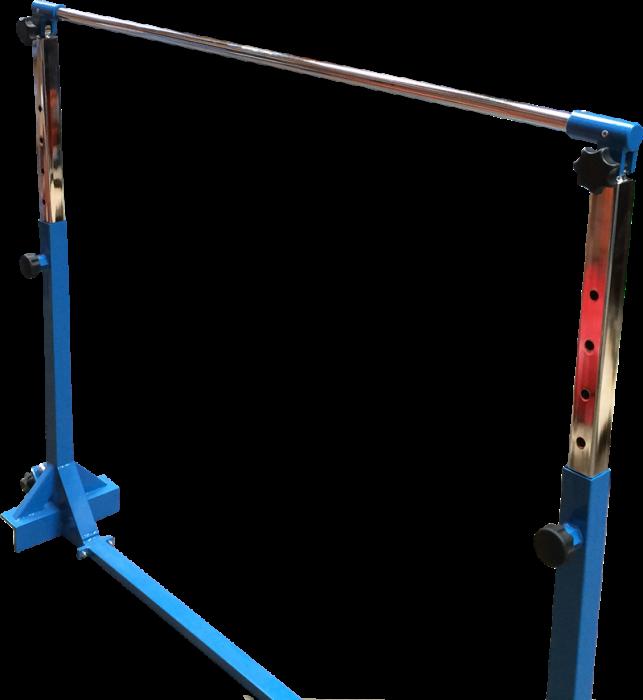 Metal Bar for Mini Apparatus