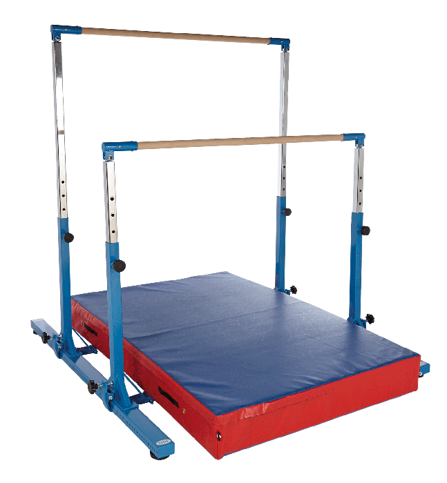 Mini Apparatus Bar Package