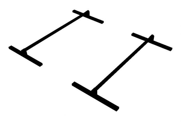 Parkour Precision Rails