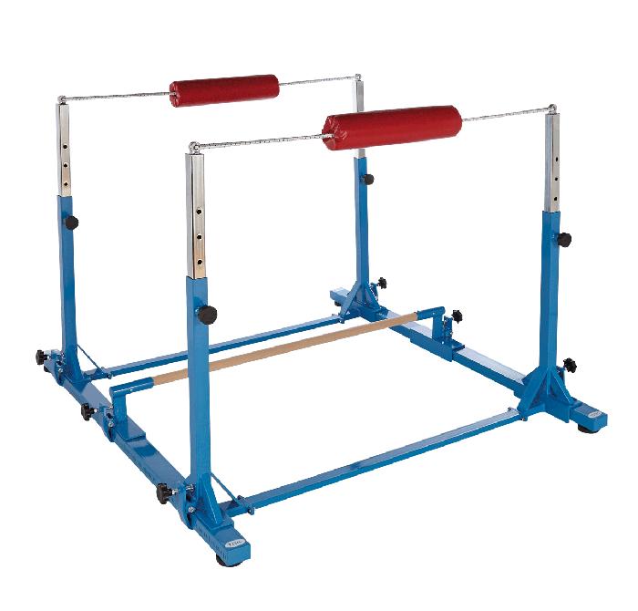 Mini Apparatus Double Rebounder