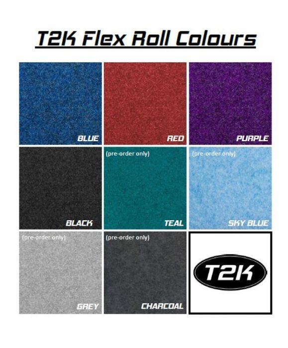Flex Roll