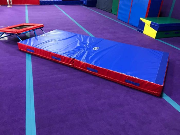 Sectional Safety Mats