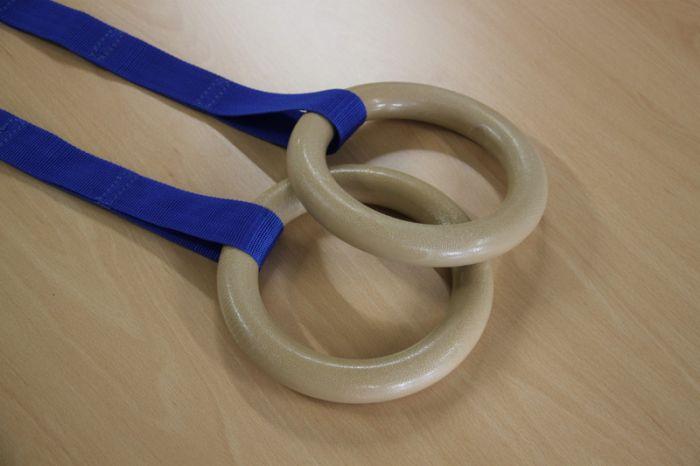 Mini Ring Set