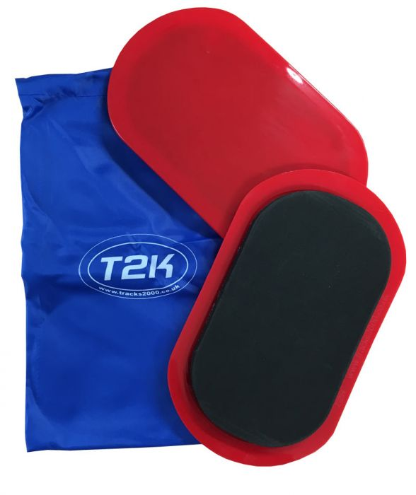 T2K Sliders