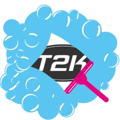 Cleaning Guidance for T2K Products